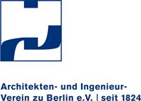 Architekten- und Ingenieur – Verein zu Berlin e.V. Logo