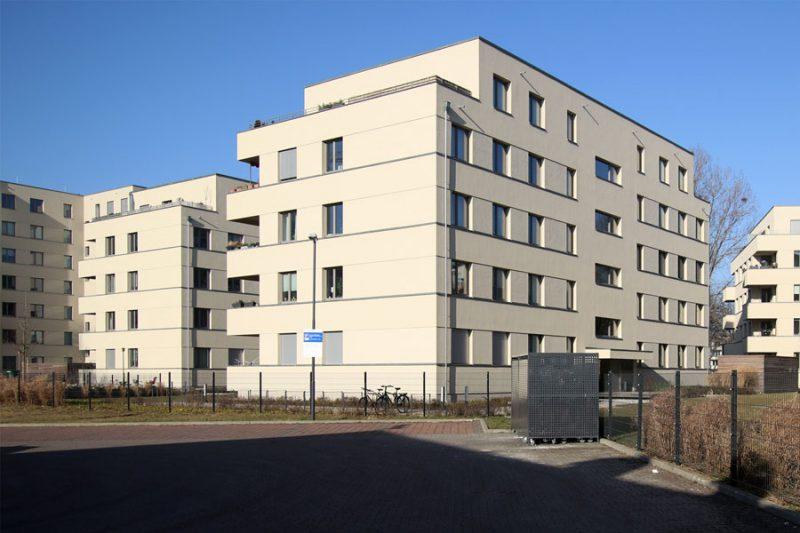 Myrica, Sebastianstraße