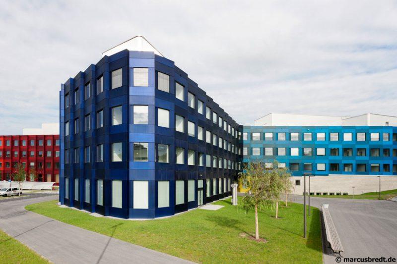 Biomedizinisches Forschungszentrum der Universität Gießen