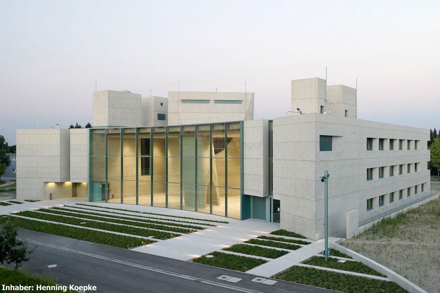GCC Galileo Kontrollzentrum