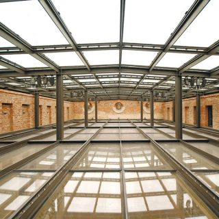Neues Museum, Museumsinsel