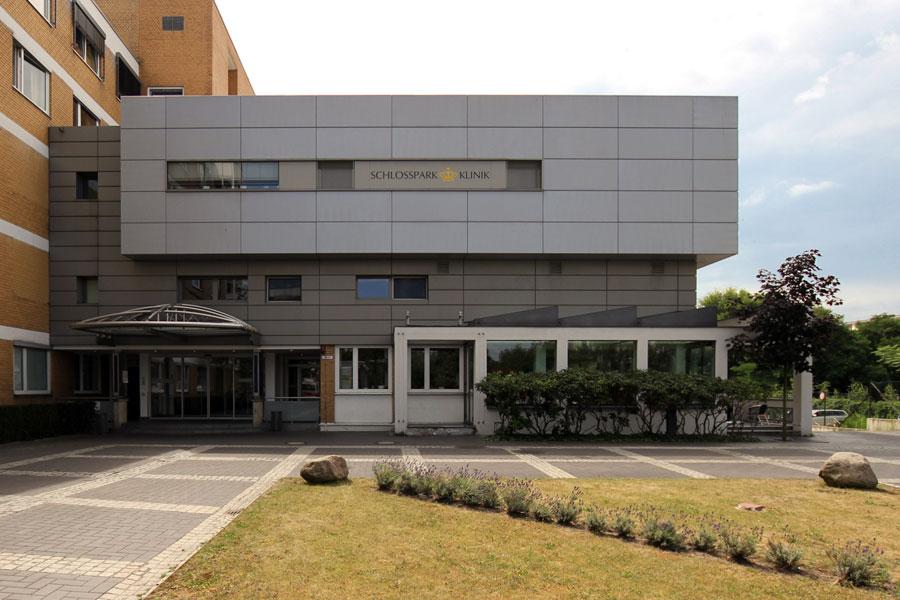 Schlosspark Klinik