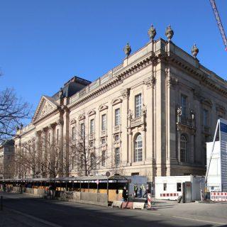 Berliner Staatsbibliothek