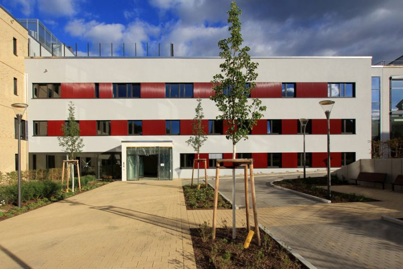 Vivantes Klinikum