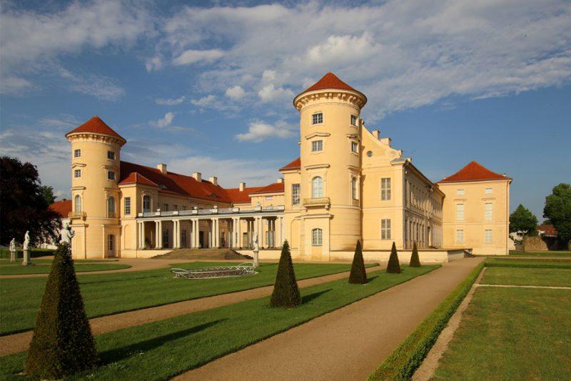 Museum und Schloss Rheinsberg