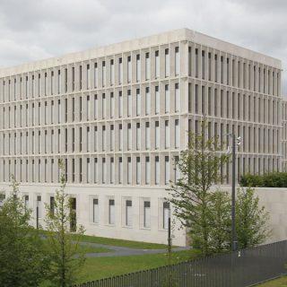 Bundesministerium des Innern