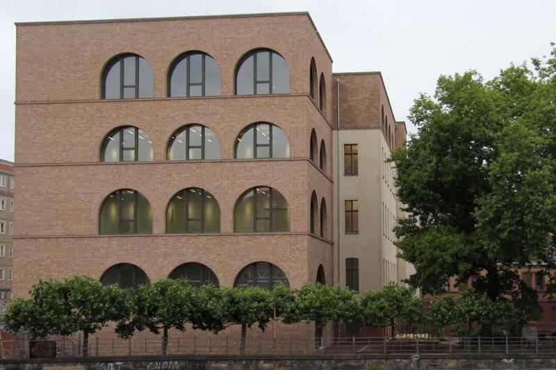 Gropiushaus - Forum Museumsinsel