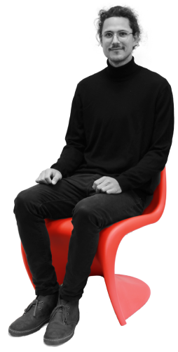 Bastian Hille